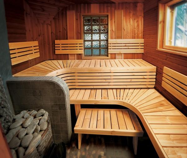 Mitta-Hermanni saunan lauteet