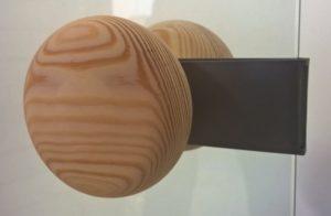 Mäntyinen nuppi